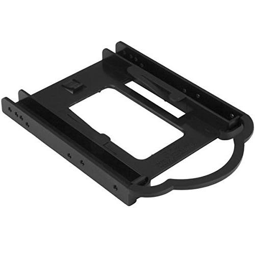 2.5in SSD Mounting for Drive Bay Installation