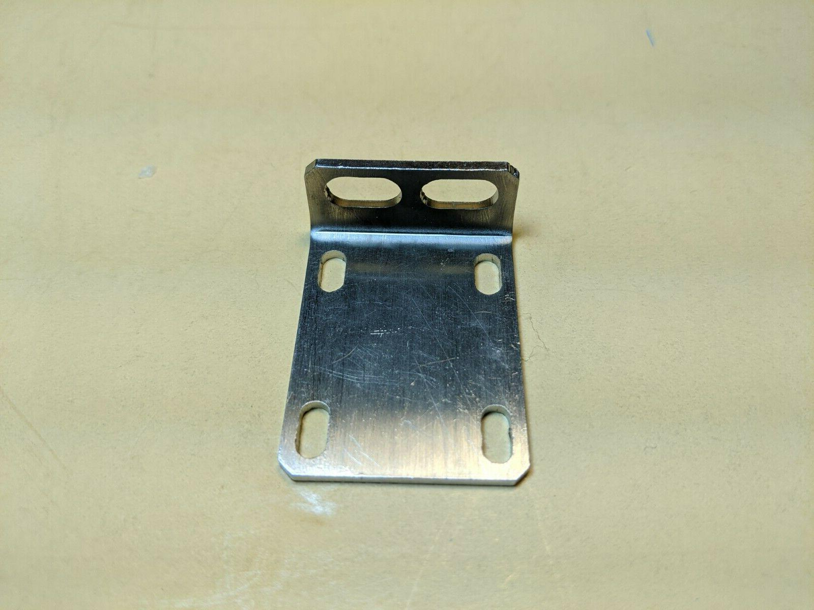 Stainless Steel Slotted Mounting Brackets 6
