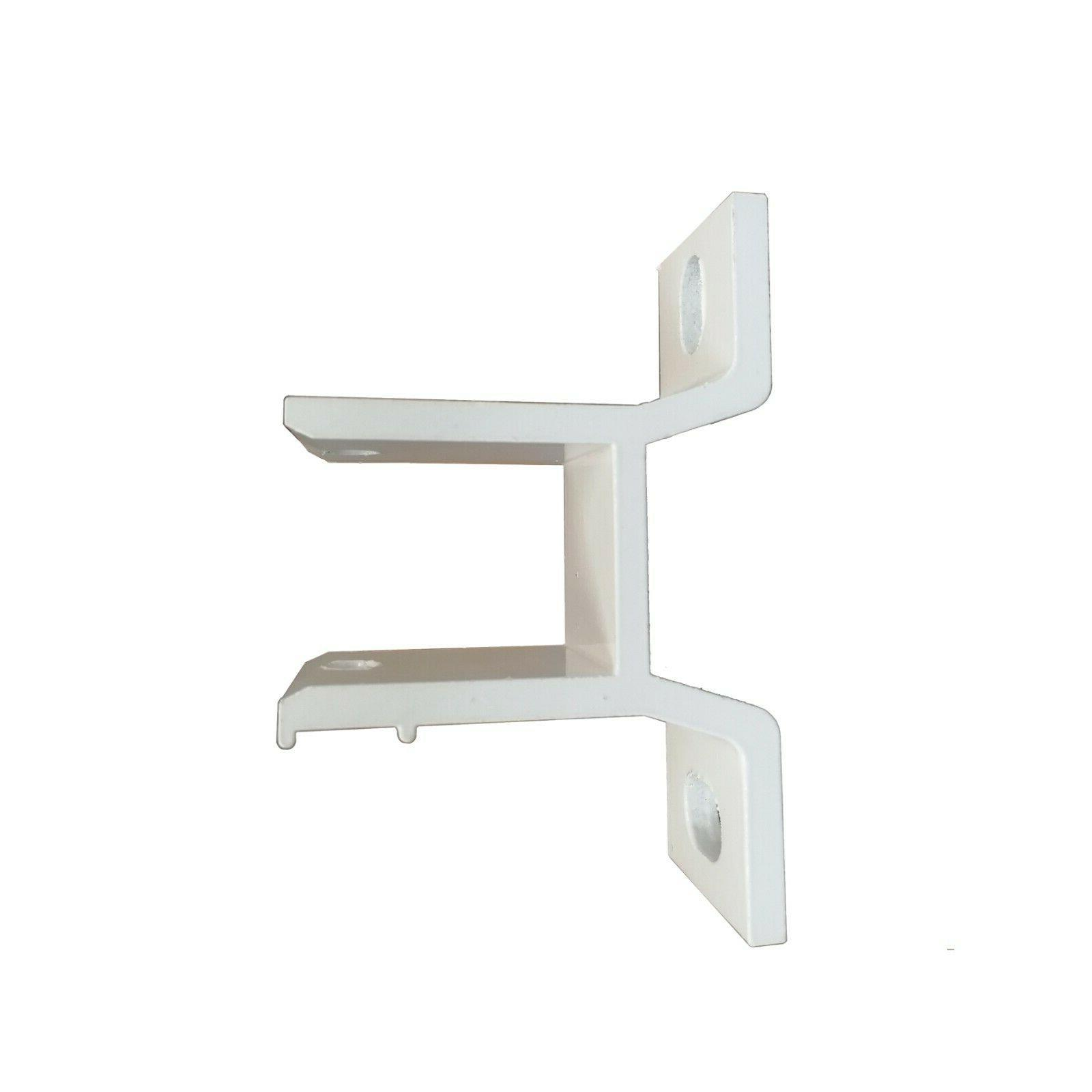 steel wall mounting bracket for retractable awnings
