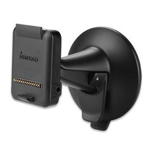 Garmin 7-Inch Suction Cup with Mount and Video Camera Input