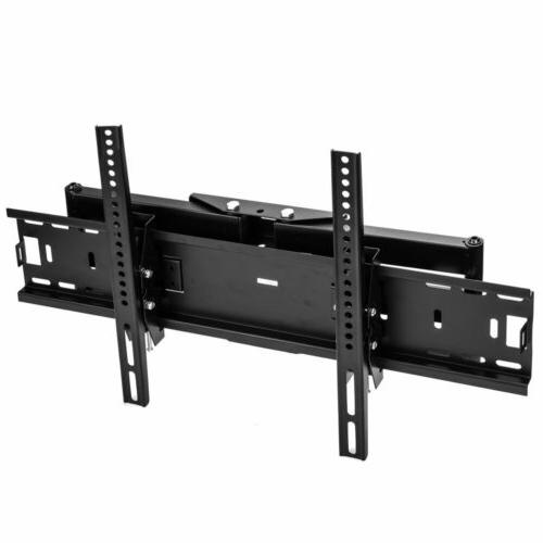 Articulating TV Wall Mount Bracket Flat Screen Computer Moni
