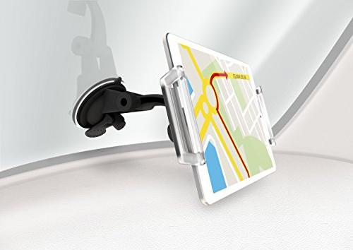 Vogel's Car Windshield and Dashboard Mount, - TMS 1050 Tilting and