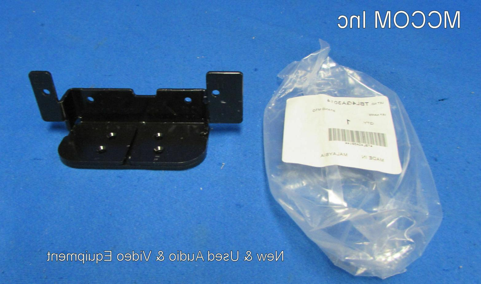 tbl4ga3014 mounting bracket only no stand new