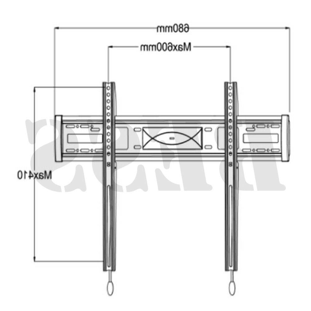 TV Mount Holder For 42 46 50 55 Inch PLASMA