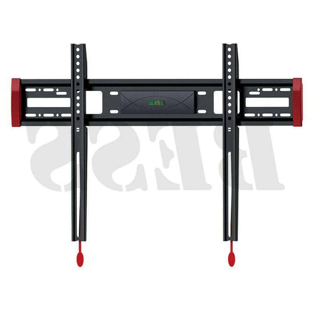 tilting tv wall mount bracket holder