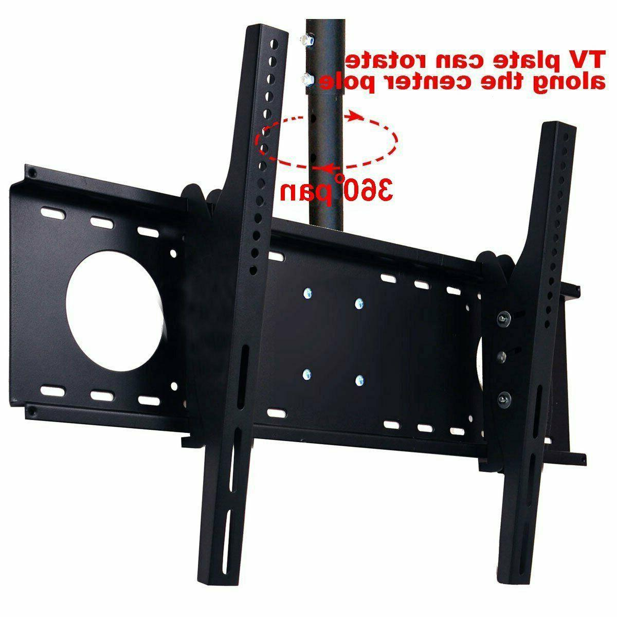 """VideoSecu Bracket for to 75"""" Two"""
