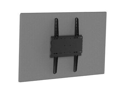 Monoprice Wall Bracket Fixed, TVs to 70in, Max 154lbs