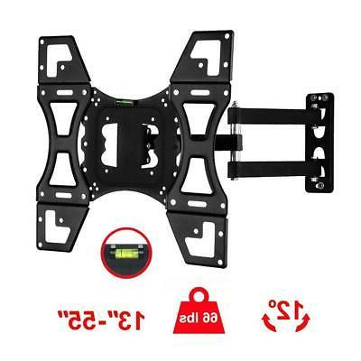 TV Wall Mount Motion Bracket for 32 40 42 47 Inch LCD