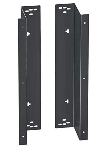 Skywin Under Mounting Brackets for Drawer - Heavy Mounting Brackets for of Cash Counter
