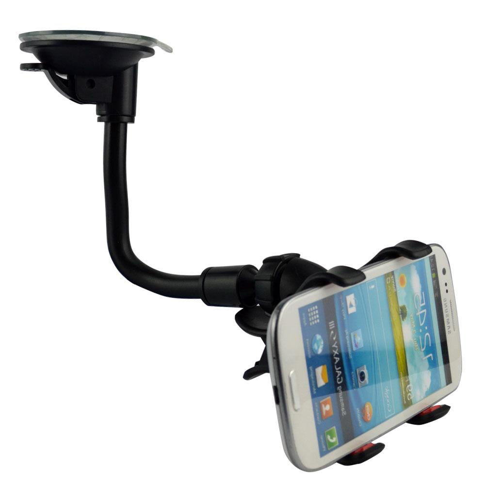 Universal 360°Rotating Car Mount for