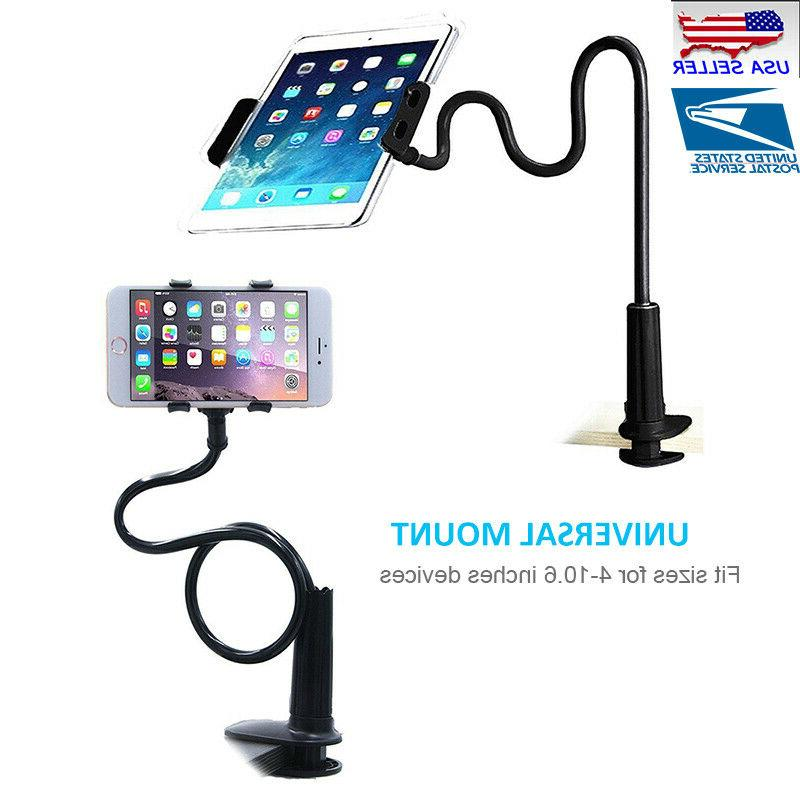 Universal Lazy Tablet Mount Stand for phone, Best