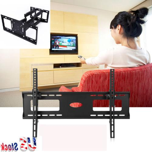 Universal LCD TV Table Top Wall - 71""