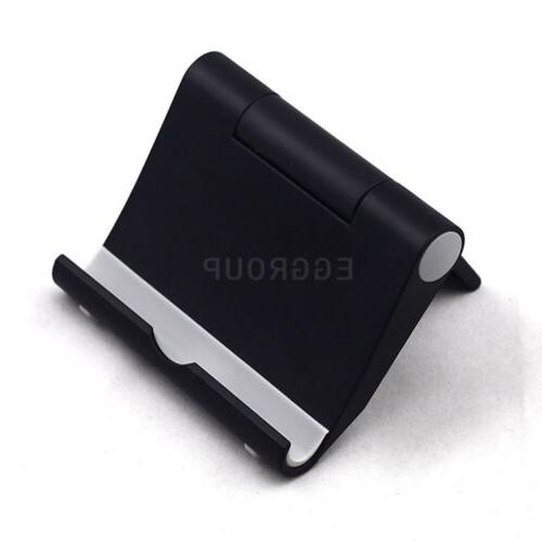 """Universal Stand Holder For Most iPad 7"""" 8"""" Tablet"""