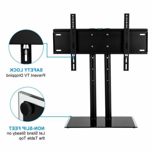 Universal Stand Flat-Screen LED LCD