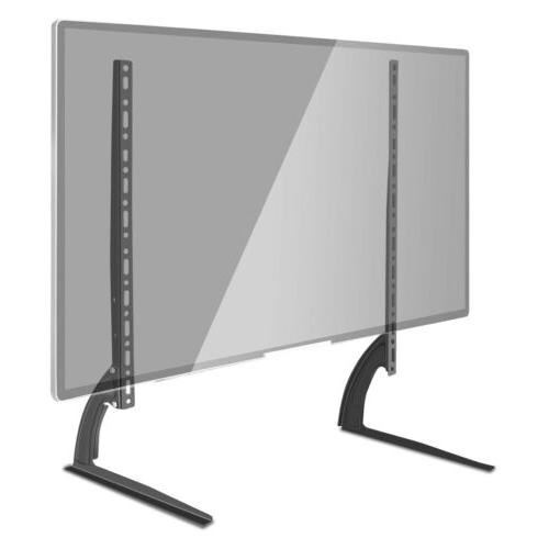 Universal TV Stand Tabletop Stand TVs