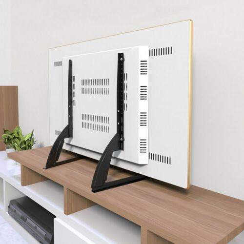 universal replacement bracket tv stand tabletop tv