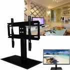 "Universal Table Top TV Stand/Base Bracket Mount 37""-55"" Flat"