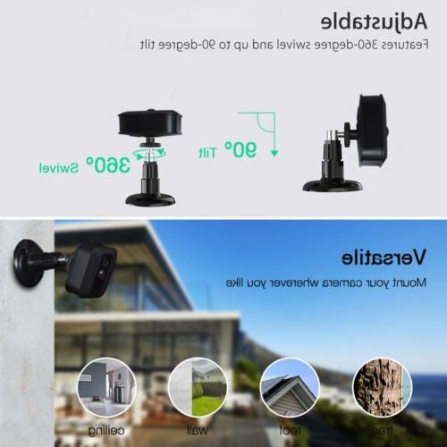 Blink Camera Indoor Outdoor 360