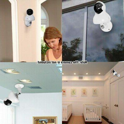 Wall Mount For Security System