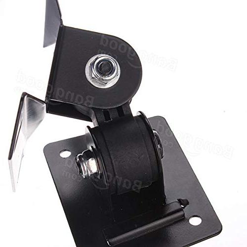 Tv Bracket - Rotate Wall Panel Support Monitor Adjustable