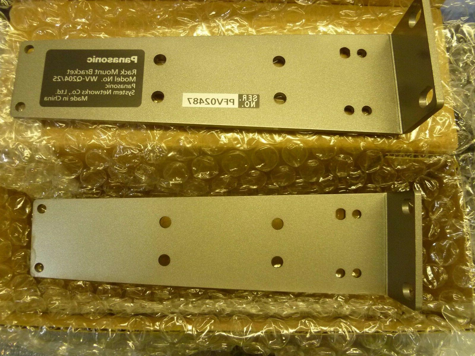 wv q204 2s rack mount bracket