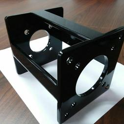 LOG SPLITTER Engine / Hydraulic Pump Mounting Bracket