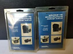 Lot of 2 BOSE UB-1 Wall/Ceiling Mounting Bracket Kit for Bos