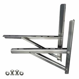 Mini Split Wall Mounting Bracket for Ductless Air Conditione