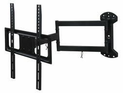 Mount-It! Full Motion TV Wall Mount With 24 Inch Extension |