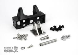 mounting bracket hardware for hydraulic kit y