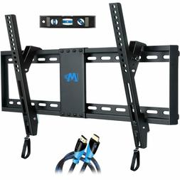 Mounting Dream Tilt TV Wall Mount Bracket for Most 37-70 Inc