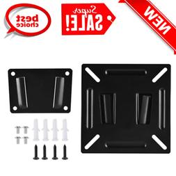 Mounting TV Wall Mount RV TV Bracket For 14-24 LED LCD Bedro
