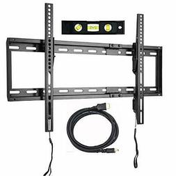 "VideoSecu Mounts Tilt TV Wall Mount Bracket for Most 23""- 75"