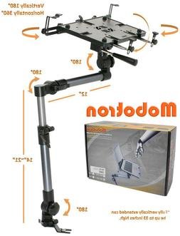 Mobotron MS-526 Heavy-duty Car VAN SUV iPad Laptop Mount Sta