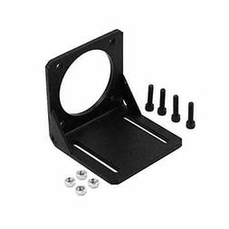 Nema 34 Stepper Motor Steel Mounting Bracket with Mounting S