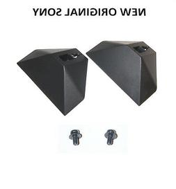 2x New Wall Mount Bracket Holder For Sony Sound Bar HT-CT780