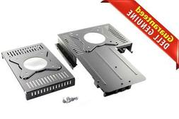New Dell Wyse Thin Client D Class Dual VESA Mounting Kit Arm