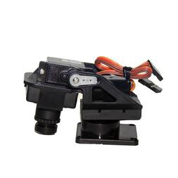 pt pan tilt camera platform anti vibration