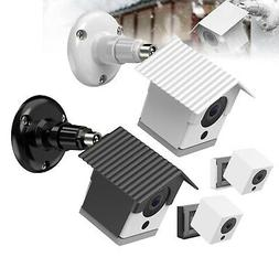 Security Wall Mount Stand Holder for Wyze Cam 1080p HD Camer
