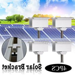 solar panel mounting bracket mid clamp photovoltaic