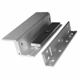 Solid Z Mounting Bracket for 600 Lbs Maglock E-941S-600 ZQ S