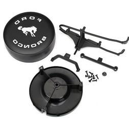 Spare tire mount/ mounting bracket/ spare tire cover/ mounti