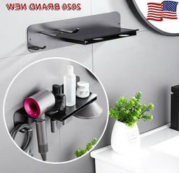Stainless Steel Wall Mount Bracket Holder Stand For Dyson Su