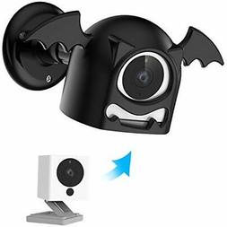 Surveillance Housing & Mounting Brackets Wall Cover For Wyze