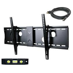 tilt flat screen tv wall mount bracket