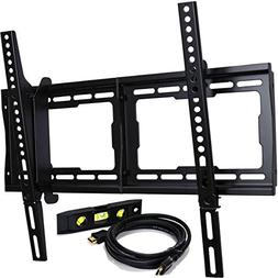 "VideoSecu Tilt TV Wall Mount for Vizio 32 to 70"" HD LED TV D"