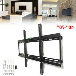 "TV Bracket Wall Mounting 40"" - 70"" Screens US Stock Fast Shi"