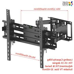 """TV Wall <font><b>Mount</b></font> Fit for Most 32""""-65"""" TVs D"""