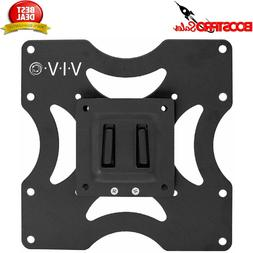 TV WALL MOUNT BRACKET VESA Max 200 X 200 Removable Mounting