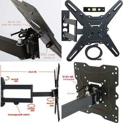 "Videosecu Tv Wall Mount For Most 25"" 55"" Led Lcd Plasma Flat"